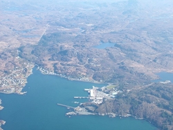 Lochinver_from_the_air